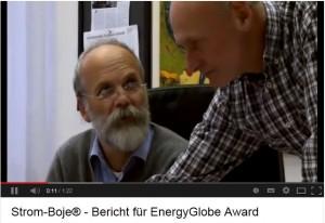 Youtube Bericht Globe Award 2010