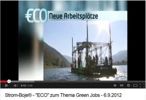 Youtube Eco2012
